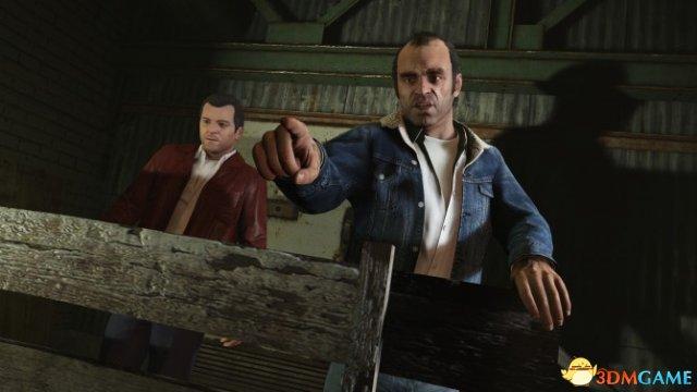 北美PS商店6月销量排行榜 发售4年后GTA5再登顶
