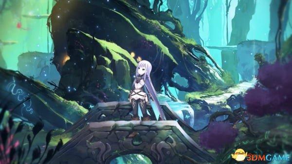 2D横版RPG游戏新作 《勇者海王星》开场动画公布