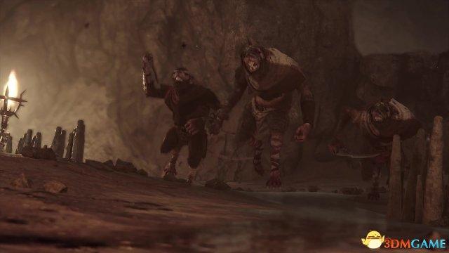 《戰錘:末世鼠疫2》登陸Xbox One平臺 預告片賞