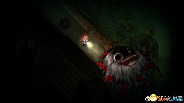 R18恐怖游戏《夜迴&深夜迴》Switch繁中版同步发售