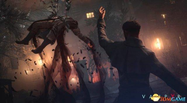吸血鬼 - 叽咪叽咪 | 游戏评测