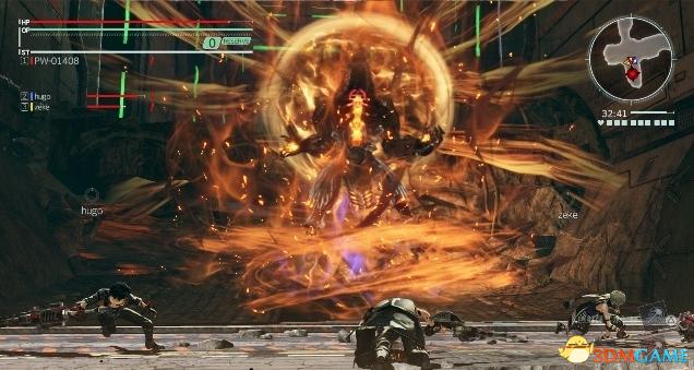 扩展超凡神机能力!《噬神者3》最新武器增益系统