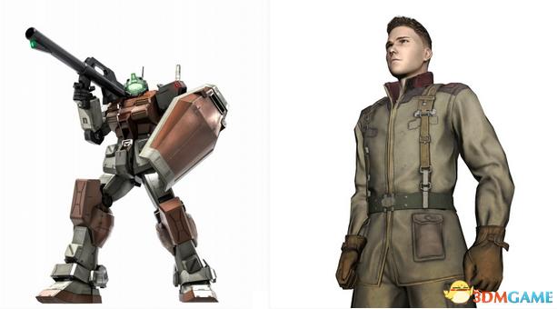 新裝上陣!《機動戰士高達:激戰任務2》7.26上線