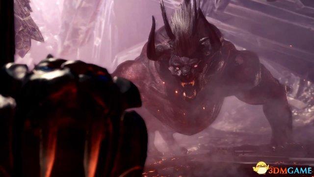 《怪物猎人:世界》更新下月上线 联动《FF14》