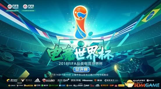 電競世界盃FIFA Online 4品類本週總決賽打響!