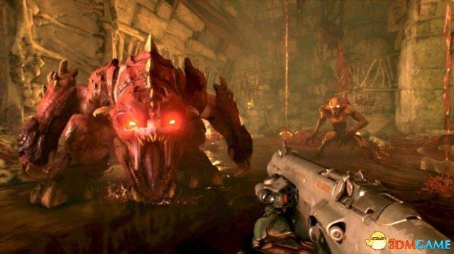 《毁灭战士4》开发商称Switch性能没瓶颈还有潜力
