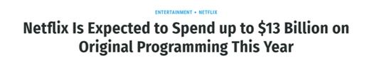 疯狂追加投资 Netflix有多重视日本动画界?
