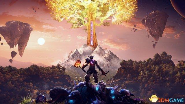 《撕裂》即将登陆抢先体验 拥有派系战的生存游戏