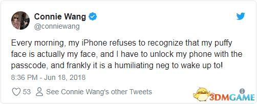 """略显尴尬 苹果需解决Face ID""""睡醒不认人""""的问题"""