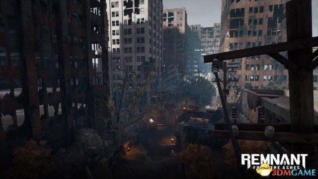 《攻略:怪物重生》首批灰烬a攻略未来v攻略求存遗迹畜鬼截图图片