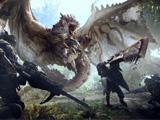 腾讯:《怪物猎人》WeGame版愿意和任何平台对接