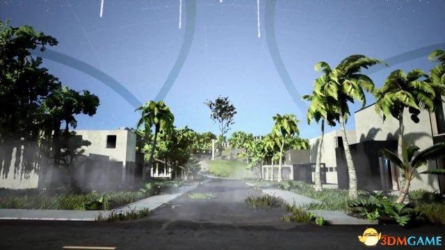 《尼内岛:大逃杀》将登陆主机平台 预告片欣赏