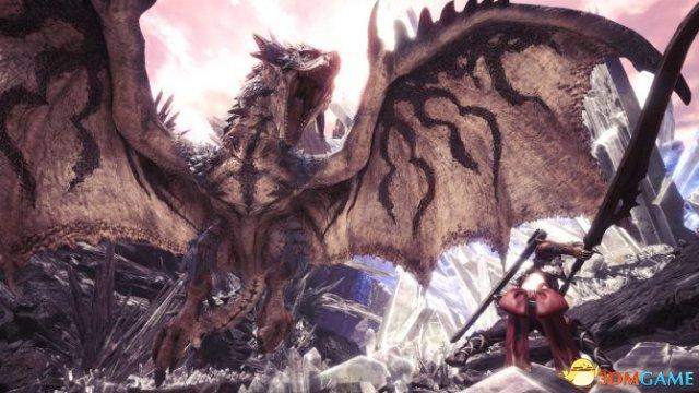 《怪物猎人:世界》 PS4同捆版公布 游戏本体降价