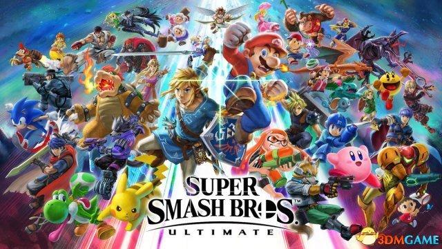 任天堂发布2019年德国科隆游戏展游戏阵容 将首次提供《超级马里奥聚会》试玩