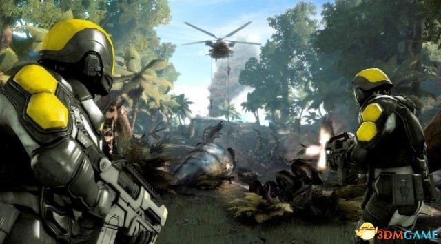 PS3仿造器RPCS3新演示 《爆炸头勇士》4K无压力