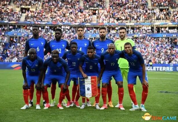法国夺冠靠的是黑人?DOTA2选手推文被指种族歧视