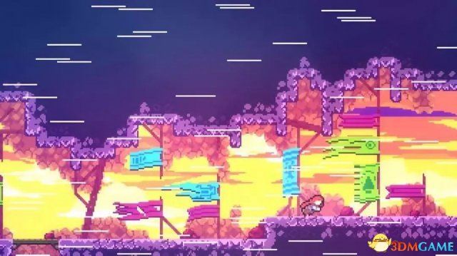 玩家被虐得摔鼠标 Steam上10款超高难度游戏盘点
