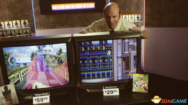 继续复古  《索尼克:狂欢Plus》 上市宣传片展示