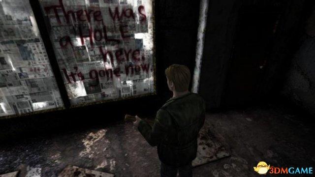 时隔十七年 有玩家发现《寂静岭2》还有作弊码