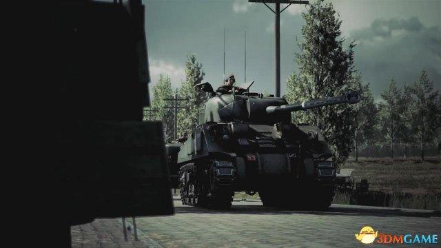 二战FPS新作《战争附言》火爆公测预告 支持中文