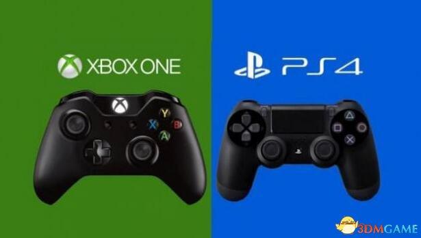 下一代主机微软或抢占先手:或将赶在PS5之前发布