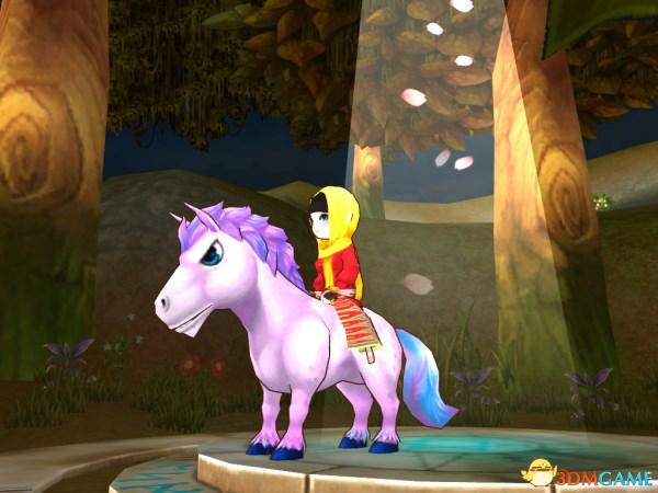 《骑士的梦想》 大版本正式更新,精彩超乎你想象