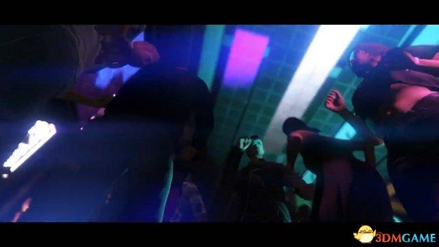 《GTAOL》夜店模式將于7月24日推出 基佬托尼回歸