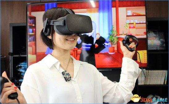 I社免费VR新作《V-Katsu》上架Steam 8月1日发售