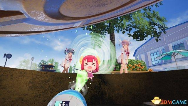满屏都是福利 《少女射击2》终于登陆Steam平台了