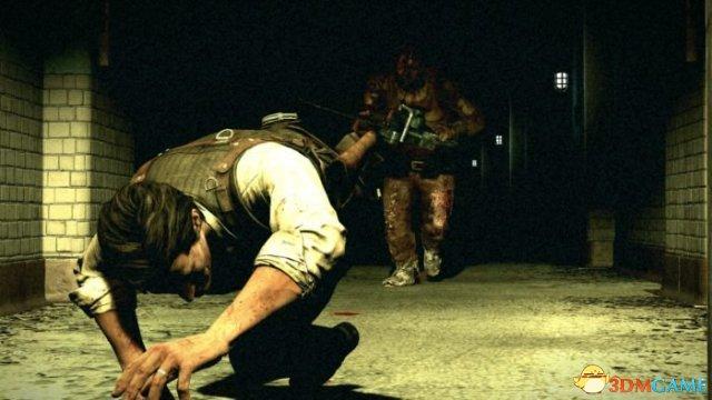 最好别让人看见 盘点电子游戏中的五大丢人死法