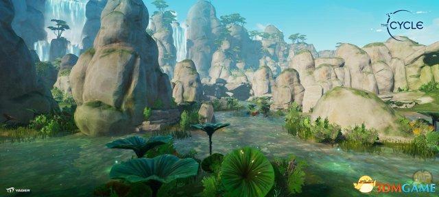 《特殊行动》开发商公布科幻FPS新品《周期》