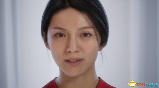 Epic:次世代主机将跨过恐怖谷!游戏人物超逼真