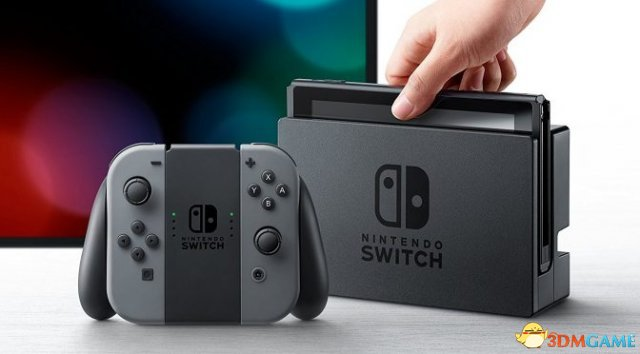 Switch模拟器Ryujinx已经可以60帧运行某些游戏