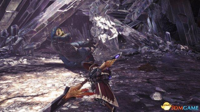 Steam销量排行榜 《怪物猎人:世界》预购版居首