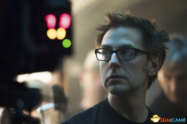 13万粉丝请愿迪士尼重新雇佣《银河护卫队3》导演