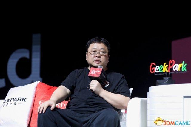 罗永浩:手机老大在走歪路 抄袭企业越来越放肆