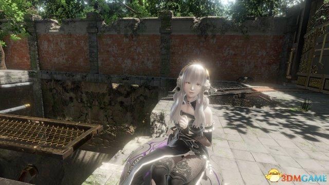 纯正日系美少女 VR动作新游《VoxEl》新体验情报