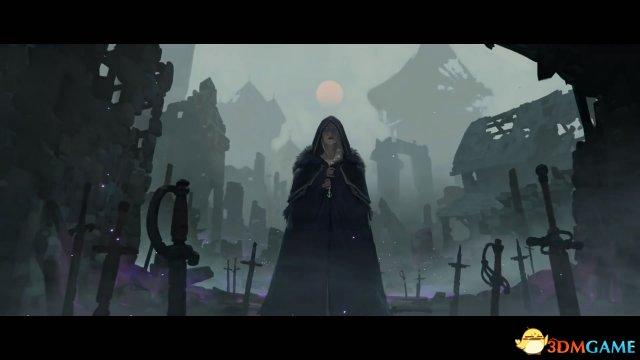 """《魔兽世界》""""战争使者""""动画新短片 吉安娜登场"""