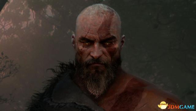 """玩家找到《战神4》""""最后一条秘密""""之后一脸嫌弃"""