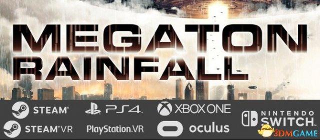 PS4独占VR游戏《异形天降》跨平台登陆PC支持手势
