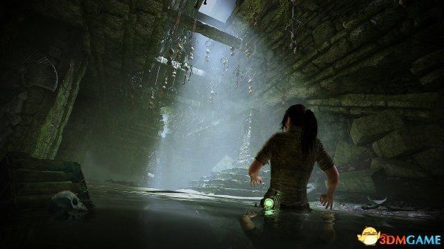 《古墓丽影:暗影》已进场压盘 游戏内容制作完毕