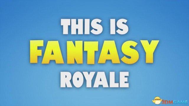 大逃杀新作《Realm Royale》PS4和Xb1开启封测