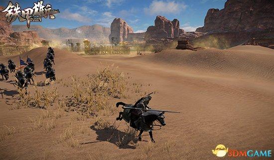 老玩家现身说法第十三期 铁甲雄兵决战高卢打法解析