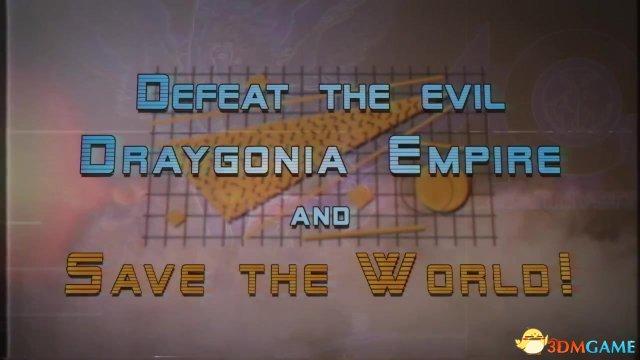 相当怀旧 SNK40周年合集《天神之剑》视频展示