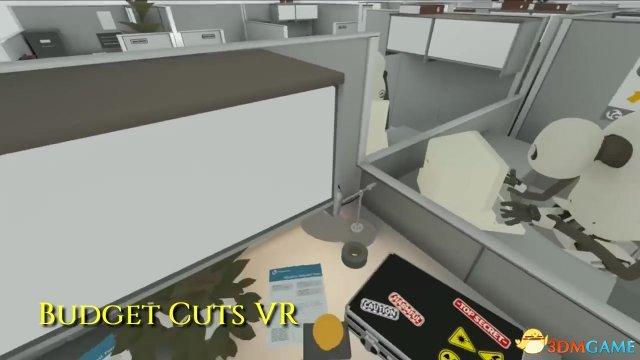 《地狱之刃:塞娜的献祭》VR版面向Rift/Vive推出
