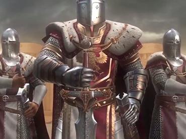 《泰亚史诗》:一款古典气息浓郁的中世纪MMORPG