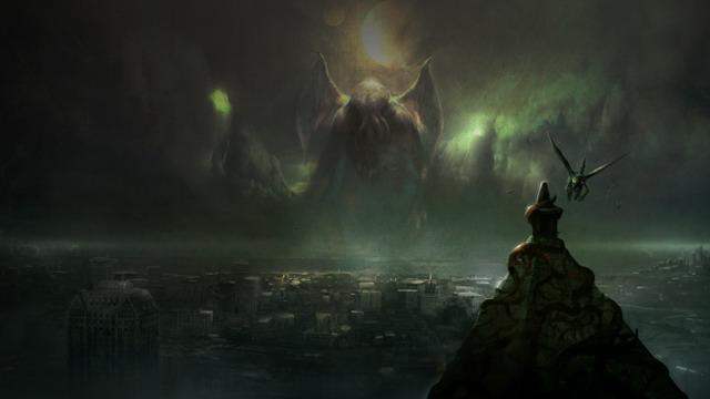 克苏鲁风格RPG《冥河:旧神统治》试玩版登陆Steam