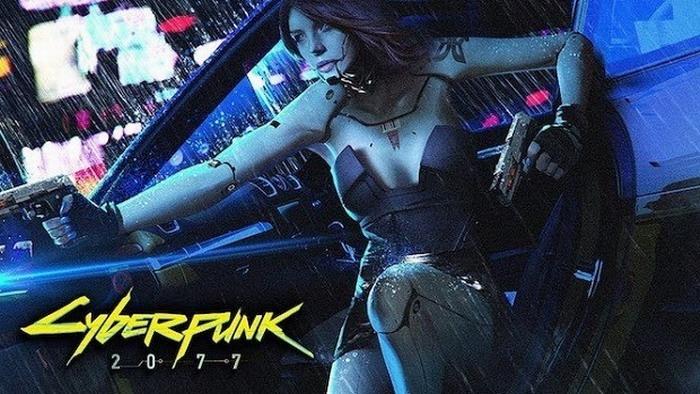 《赛博朋克2077》故事折射现实 游戏不会以性和暴力为主题