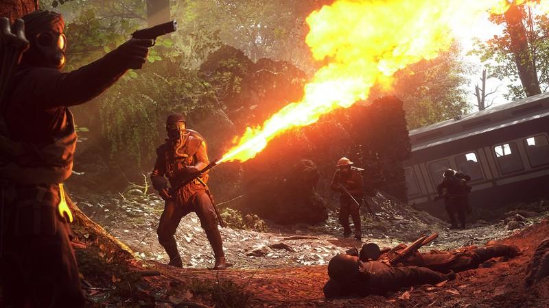 《战地1》夏季更新将来 将为Xbox One X带来4K支持