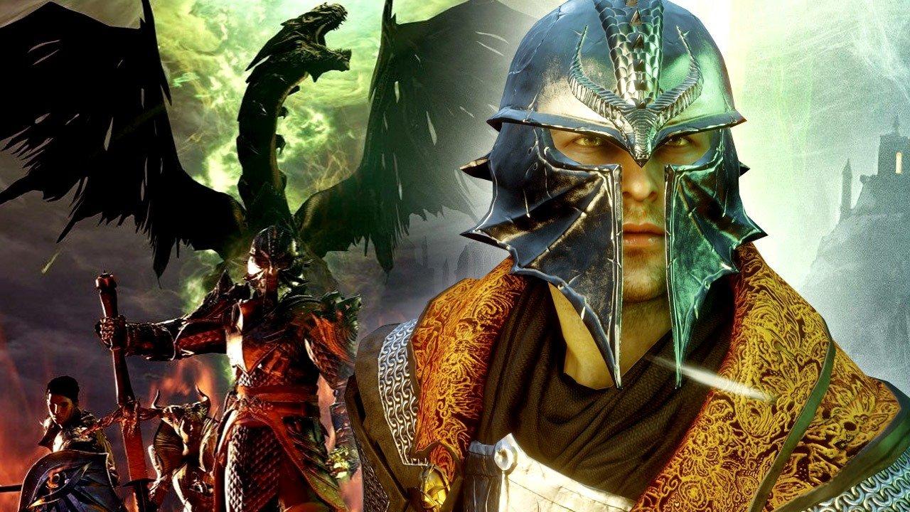 玩家对《龙腾世纪4》表示担忧 还会重蹈《圣歌》覆辙么